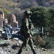 Азербайджан при посредничестве России передал Армении трех пленных