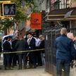Трагедия в США: четыре человека пострадали при стрельбе в Нью-Йорке