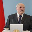 Александр Лукашенко с рабочей поездкой посещает Гродно