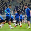 Футболисты брестского «Динамо» проиграли израильскому «Маккаби»