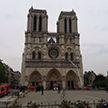 Прокуратура Парижа: собор Парижской Богоматери загорелся из-за несчастного случая