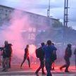 Беспорядки в немецком Хемнице после убийства местного жителя в уличной драке с мигрантами