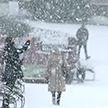 В Беларуси резко похолодало. Какой погода будет дальше?