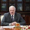 Лукашенко обсудил с силовиками реагирование на учения НАТО