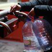 В Дзержинском районе из-за аварии без воды остались более 60 домов