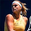 Соболенко проиграла в финале турнира в Сан-Хосе