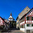 Жителям деревушки в Швейцарии будут платить $2500 каждый месяц