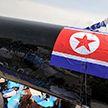 США заподозрили Северную Корею в активности на ядерных объектах
