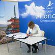 Известные белорусские спортсмены подписывают обращение к международной общественности