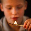 9-летнего ребёнка обвиняют в пяти убийствах и трех поджогах в США