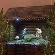 Католики готовятся отметить Рождество: в костёлах идут праздничные службы