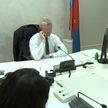 Помощник Президента – инспектор по Брестской области провел прямую телефонную линию: обратились около 10 человек
