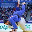 Белорусские дзюдоисты начали выступление на чемпионате мира в Баку
