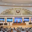 Лукашенко проводит встречу с активом местной вертикали на тему общественно-политической обстановки