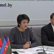 Международный форум «Бизнес-дни» проходит в Гомеле