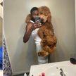 В Twitter запустили флешмоб, в котором пользователи показывают, как выросли их собаки