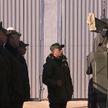 В армии начали перевод военной техники на зимний режим