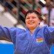 Белоруска Марина Слуцкая завоевала бронзу турнира серии Большого шлема по дзюдо