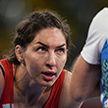 Василиса Марзалюк сохраняет шансы на бронзу Олимпиады