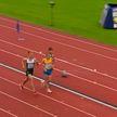 Никита Коляда завоевал золотую медаль на молодёжном чемпионате Европы в Швеции по лёгкой атлетике в спортивной ходьбе