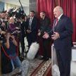 Лукашенко: мы не хотим создавать напряжённости вокруг этих скандалов, но будем их пресекать