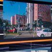 Фото с улицы Платонова в Минске назвали акцией протеста сотрудников «Цептер-банка»
