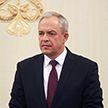 Нового главу Администрации Президента Игоря Сергеенко представили коллективу