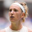 Виктория Азаренко стартует на теннисном турнире в Риме