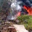 Нефтепровод взорвали в Колумбии: топливо вылилось в реку