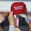 Американец мечом отрубил руку мужчине из-за кепки с лозунгом Дональда Трампа
