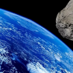 Астероид диаметром до километра летит к Земле
