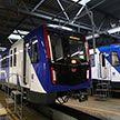 «Штадлер» презентовал новые поезда минского метро: возить пассажиров они начнут в 2020 году