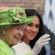 Меган Маркл потеснила королеву: новая роль герцогини Сассекской
