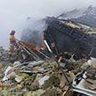 Жилой дом взорвался в Борисове: один человек пострадал