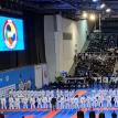 Юный каратист из Беларуси завоевал золотую медаль в третий день престижного турнира в Италии