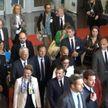 Белорусская делегация принимает участие в заседании сессии Парламентской ассамблеи Совета Европы