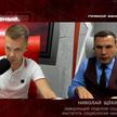 Николай Щекин о коронавирусе: государство создает условия, а ответственность лежит на человеке