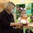 «Наши дети»: подарки получили воспитанники Республиканского реабилитационного центра для детей-инвалидов
