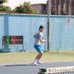 Открытый чемпионат Беларуси по теннису стартовал в Минске