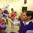 Благотворительная акция «Крылья радости»: мастер-классы и фотозоны для детей с особенностями развития