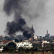 Израиль и ХАМАС договорились о прекращении огня