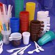 Одноразовую пластиковую посуду запретят в ЕС