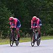 Завершился второй этап Кубка Беларуси по велоспорту на шоссе