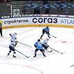 «Динамо» проиграло «Салавату Юлаеву» в домашнем матче Континентальной хоккейной лиги