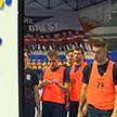 Гандбольный клуб «Мешков-Брест» и ПСЖ сыграют матч группового этапа Лиги чемпионов