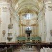 Будславский костел после пожара изнутри: посмотрите уникальные фото!