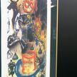 Выставка художника Сальвадора Дали открылась в Минске