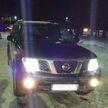 Подросток попал под колёса внедорожника в Новополоцке
