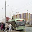 Общественный транспорт по утрам в Минске станет ходить чаще