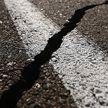 Землетрясение произошло в Португалии